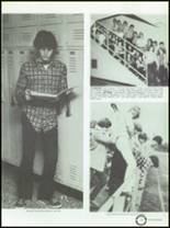 1980 Holy Trinity High School Yearbook Page 208 & 209
