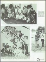 1980 Holy Trinity High School Yearbook Page 210 & 211