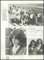1980 Holy Trinity High School Yearbook Page 212 & 213