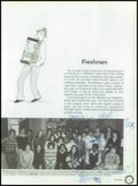 1980 Holy Trinity High School Yearbook Page 216 & 217