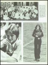 1980 Holy Trinity High School Yearbook Page 218 & 219