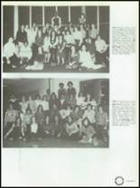 1980 Holy Trinity High School Yearbook Page 220 & 221
