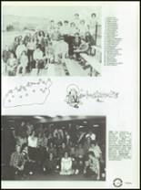 1980 Holy Trinity High School Yearbook Page 222 & 223