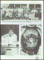 1980 Holy Trinity High School Yearbook Page 224 & 225