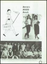 1980 Holy Trinity High School Yearbook Page 226 & 227