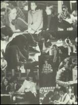 1980 Holy Trinity High School Yearbook Page 228 & 229