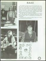 1980 Holy Trinity High School Yearbook Page 232 & 233