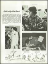1980 Holy Trinity High School Yearbook Page 234 & 235