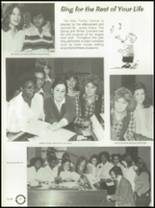1980 Holy Trinity High School Yearbook Page 236 & 237