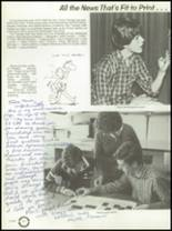 1980 Holy Trinity High School Yearbook Page 238 & 239