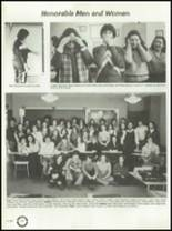 1980 Holy Trinity High School Yearbook Page 240 & 241