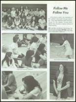 1980 Holy Trinity High School Yearbook Page 242 & 243