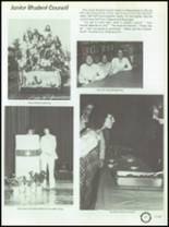 1980 Holy Trinity High School Yearbook Page 250 & 251