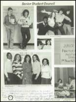 1980 Holy Trinity High School Yearbook Page 252 & 253