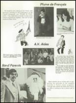 1980 Holy Trinity High School Yearbook Page 254 & 255