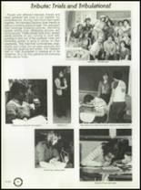 1980 Holy Trinity High School Yearbook Page 256 & 257