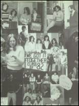 1980 Holy Trinity High School Yearbook Page 258 & 259