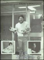 1980 Holy Trinity High School Yearbook Page 266 & 267