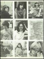 1980 Holy Trinity High School Yearbook Page 284 & 285