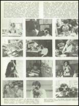 1980 Holy Trinity High School Yearbook Page 286 & 287