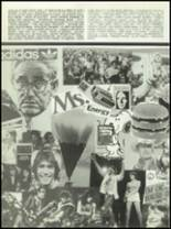 1980 Holy Trinity High School Yearbook Page 290 & 291