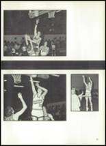 1976 Good Hope High School Yearbook Page 26 & 27