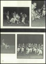 1976 Good Hope High School Yearbook Page 30 & 31