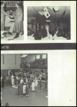 1976 Good Hope High School Yearbook Page 38 & 39
