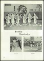 1976 Good Hope High School Yearbook Page 42 & 43