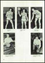 1976 Good Hope High School Yearbook Page 48 & 49