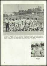 1976 Good Hope High School Yearbook Page 50 & 51