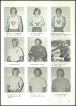 1976 Good Hope High School Yearbook Page 62 & 63