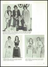 1976 Good Hope High School Yearbook Page 66 & 67
