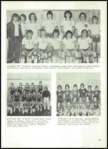 1976 Good Hope High School Yearbook Page 68 & 69