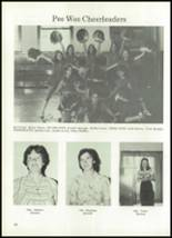 1976 Good Hope High School Yearbook Page 70 & 71