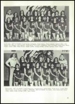 1976 Good Hope High School Yearbook Page 72 & 73