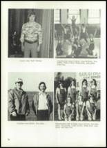 1976 Good Hope High School Yearbook Page 74 & 75