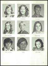 1976 Good Hope High School Yearbook Page 76 & 77