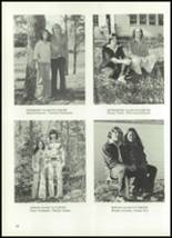 1976 Good Hope High School Yearbook Page 82 & 83