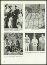 1976 Good Hope High School Yearbook Page 88 & 89