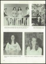 1976 Good Hope High School Yearbook Page 90 & 91