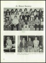 1976 Good Hope High School Yearbook Page 92 & 93