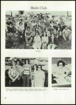 1976 Good Hope High School Yearbook Page 94 & 95