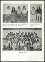 1976 Good Hope High School Yearbook Page 98 & 99