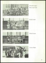 1976 Good Hope High School Yearbook Page 102 & 103