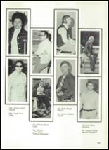 1976 Good Hope High School Yearbook Page 112 & 113