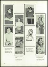 1976 Good Hope High School Yearbook Page 114 & 115