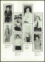 1976 Good Hope High School Yearbook Page 116 & 117
