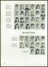 1976 Good Hope High School Yearbook Page 122 & 123