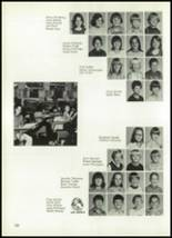 1976 Good Hope High School Yearbook Page 124 & 125
